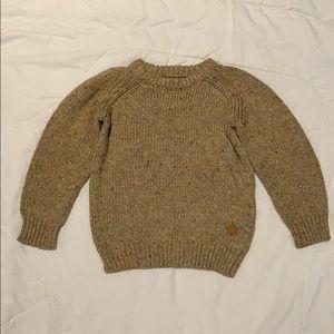Kids Zara knitwear 5T
